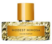 Modest Mimosa - 100 ml | ohne farbe