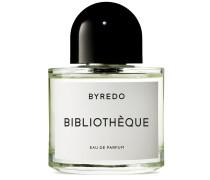 Bibliothèque - 100 ml   ohne farbe