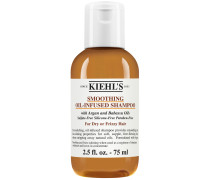 SMOOTHING OIL INFUSED SHAMPOO - 75 ml | ohne farbe
