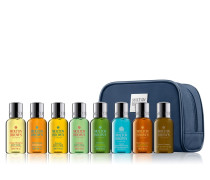 Explore Luxury Men's Bathing Collection - 8x30ml | ohne farbe