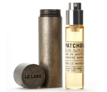 Travel Tube Patchouli 24 - 10 ml | ohne farbe