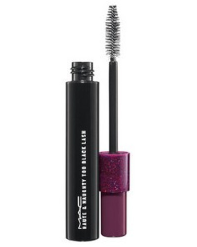 Haute & Naughty Too Black Lash - 9 g | schwarz