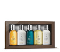 The Body & Hair Travel Collection - 100 ml