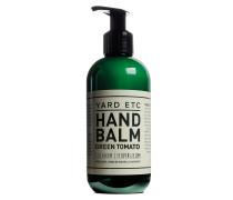 Hand Balm Green Tomato - 250 ml | ohne farbe