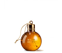 Mesmerising Oudh Accord & Gold Festive Bauble - 75 ml