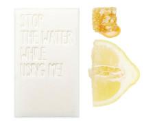 Lemon Honey Bar Soap - 125 g