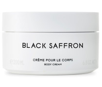 Black Saffron Bodycream