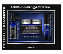 Retinol Fusion PM Power Kit