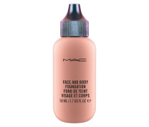 M·A·C Studio Face And Body Foundation - 50 ml