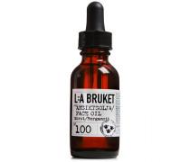 No. 100 Gesichtsserum Karotte/Bergamotte - 30 ml