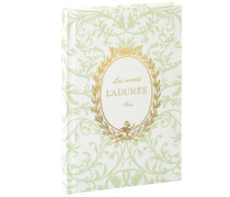 Adress Book Arabesque