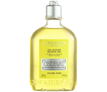 CEDRAT DUSCHGEL - 250 ml | ohne farbe