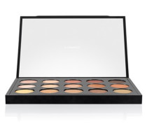 Eye Shadow X15/ Warm Neutral - 19,5g | ohne farbe