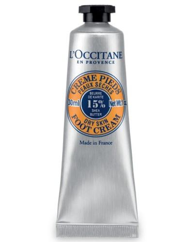 KARITÉ FUSSCREME - 30 ml