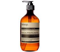 Geranium Leaf Body Cleanser - 500 ml