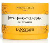 EAU DE TOILETTE JASMIN IMMORTELLE NEROLI - 75 ml