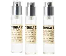 Travel Tube Refill Kit Tonka 25 - 3x10 ml