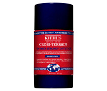 CROSS-TERRAIN 24 HOUR STRONG ANTI-PERSPIRANT & DEODORANT DRY STICK - 75 ml