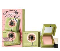 Dandy Duet - Dandelion Rouge Set