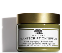 Plantscription™ SPF 25 Power Anti-aging Oil Free Cream - 50 ml | ohne farbe