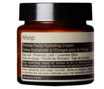 Primrose Facial Hydrating Cream - 60 ml
