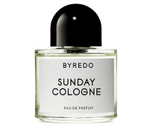 Sunday Cologne - 50 ml
