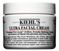 ULTRA FACIAL CREAM - 50 ml
