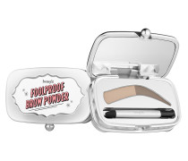 Foolproof Brow Powder | hellbraun