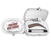 Foolproof Brow Powder | dunkelbraun