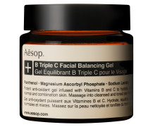 B Triple C Facial Balancing Gel - 60 ml