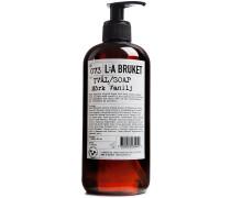 No. 073 Flüssigseife Dark Vanilla - 450 ml | ohne farbe