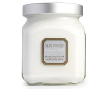 Almond Coconut Milk Soufflé Body Creme - 300 g