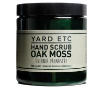 Hand Scrub Oak Moss - 250 ml
