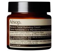 Mandarin Facial Hydrating Cream - 60 ml
