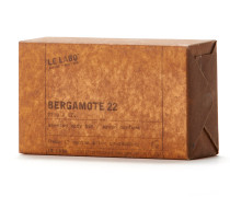 Bergamote 22 Seife - 225 g