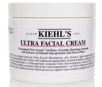 Ultra Facial Cream - 125 ml | ohne farbe
