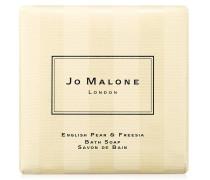 English Pear & Freesia Soap - 100 g