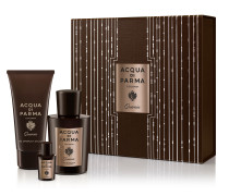 Colonia Quercia Coffret