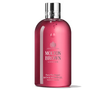 Fiery Pink Pepper Bath & Shower Gel - 300 ml