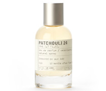 Patchouli 24 - 50 ml | ohne farbe