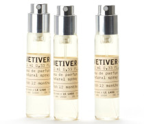 Travel Tube Refill Vetiver 46 - 3x10 ml