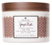 Ginger Rush™ Intensely Hydrating Body Cream - EHG