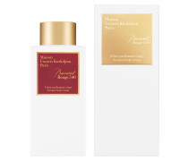 Baccarat Rouge 540 Body Cream - 250 ml