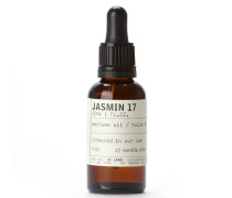 Jasmin 17 Perfume Oil - 30 ml