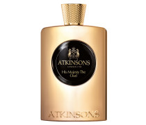 His Majesty The Oud - 100 ml