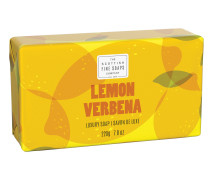 Lemon & Verbena Seife - 220 g