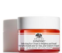 GinZing Refreshing Eye Cream - 15 ml