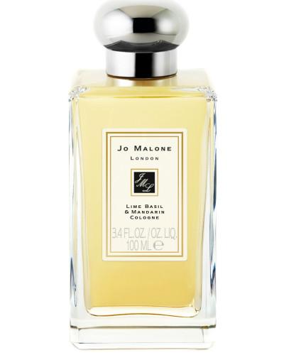 Lime Basil & Mandarin - 100 ml | ohne farbe