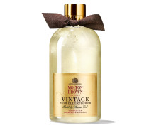 Vintage With Elderflower Bath & Shower Gel - 300 ml