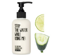 Cucumber Lime Hand Balm - 200 ml